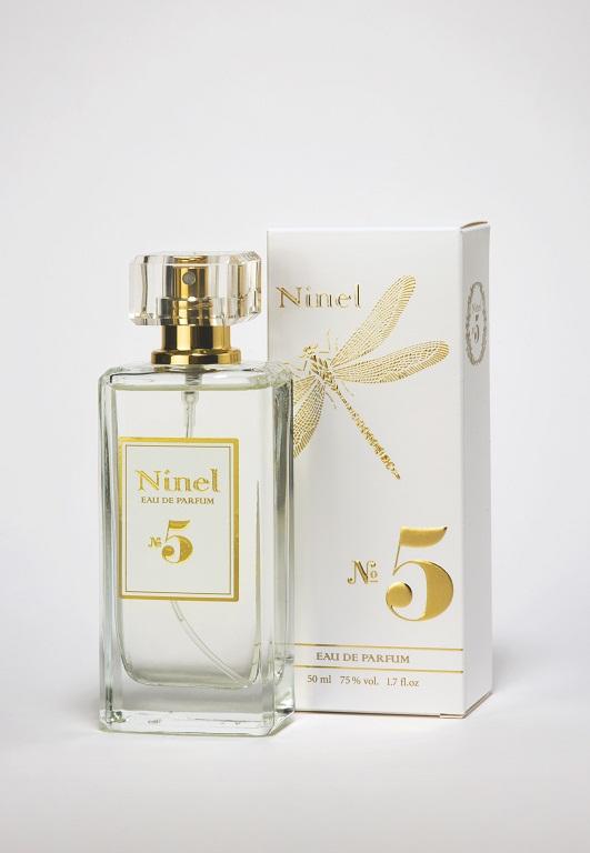 Парфюмерная вода «Ninel №5»  (Gucci Premiere, Gucci) 50мл